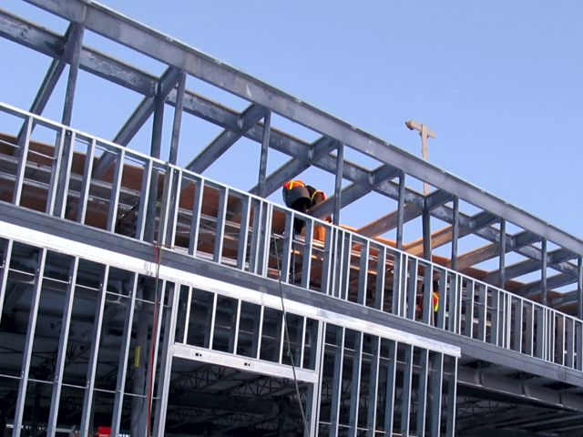 Roofing Construction Services Northern Canada Arcan Arctic Canada Construction Ltd